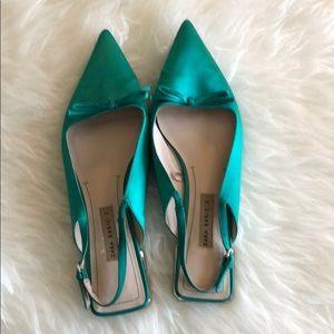 Zara basic size 40